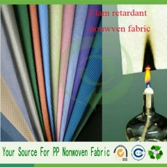 china manufacture  flame retardant  fabric