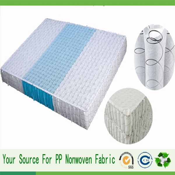 raw materials for making mattress